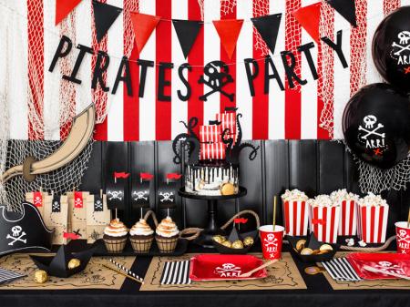 Set Decoratiuni Prajitura - Pirat3