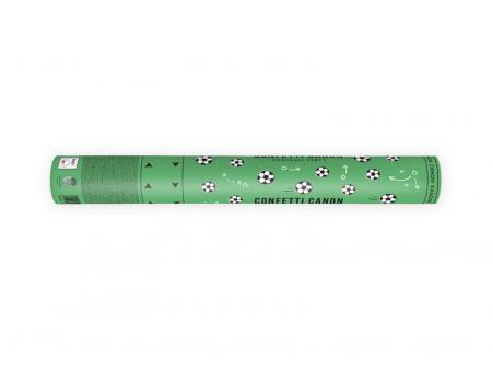 Tun Confetti Fotbal - 40 cm [1]