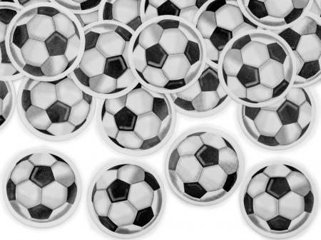 Tun Confetti Fotbal - 40 cm [2]