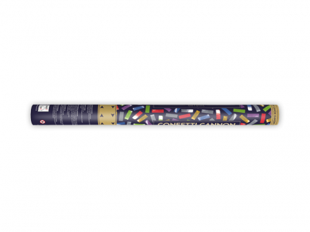Tun Confetti Mix, 60 cm [1]