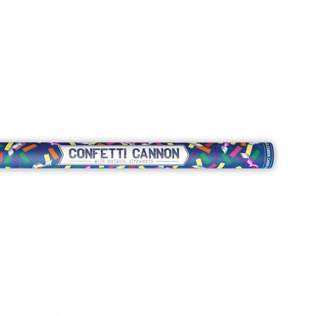 Tun Confetti si Panglici, Mix, 80 cm [2]