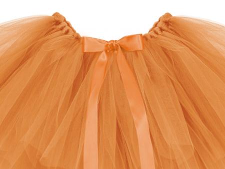 Tutu portocaliu - 95x36 cm [1]