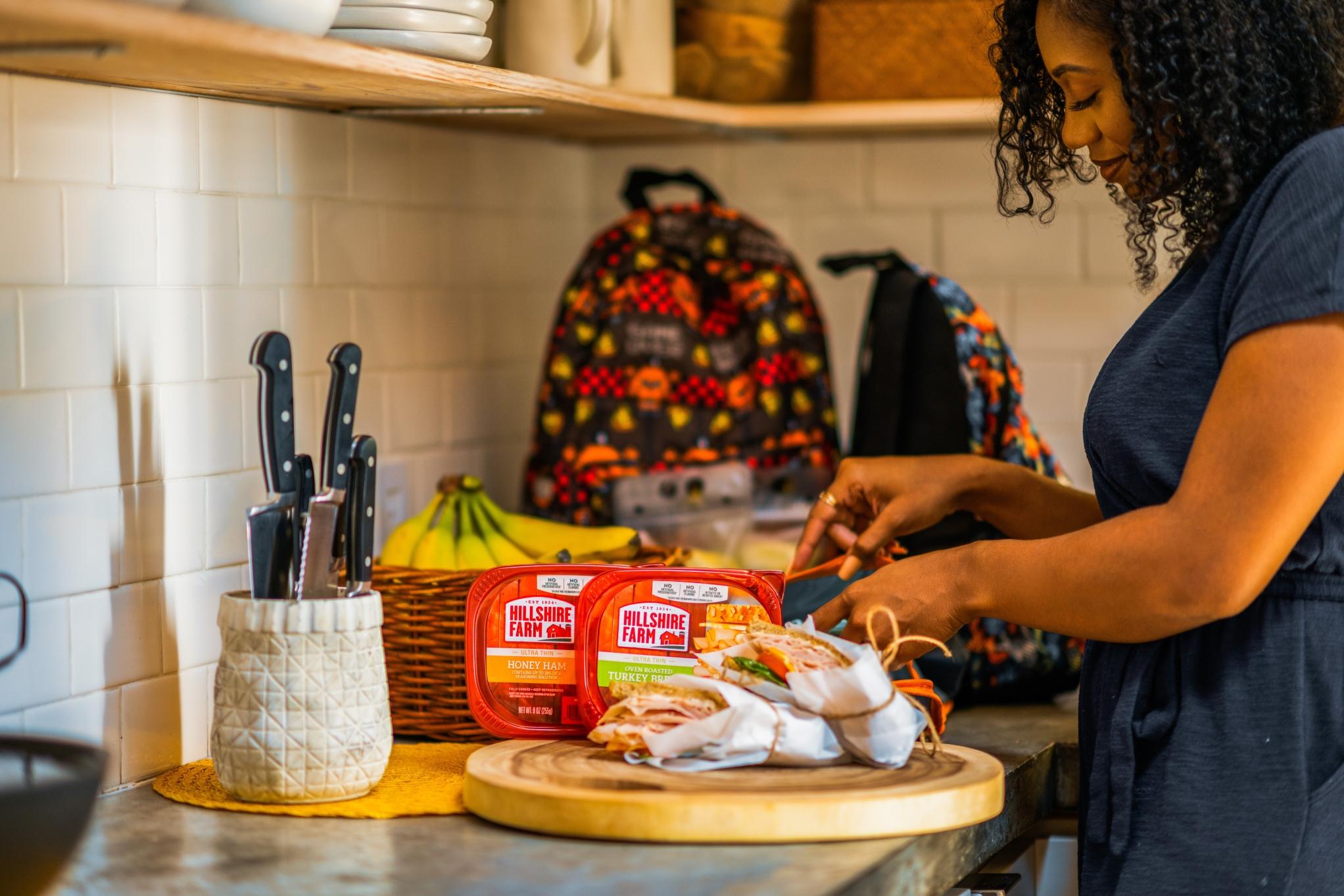 5 idei de mic dejun sanatos pentru mamici grabite