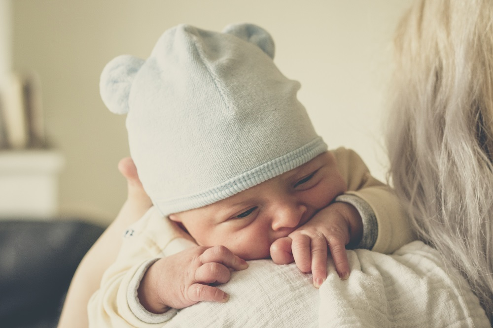 Beneficiile laptelui matern