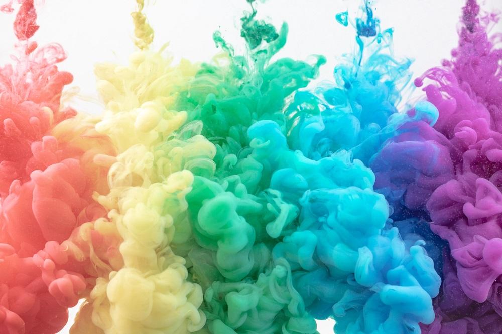 Culori potrivite pentru camera bebelusului