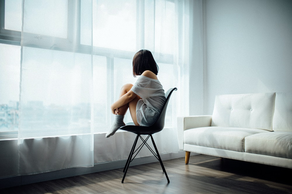 Depresia postnatala- cum trecem mai usor peste  aceasta perioada