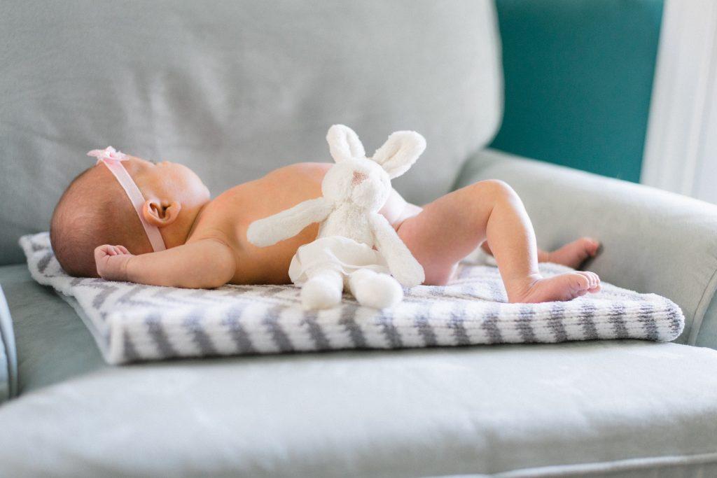 Temperatura ideala din camera bebelusului