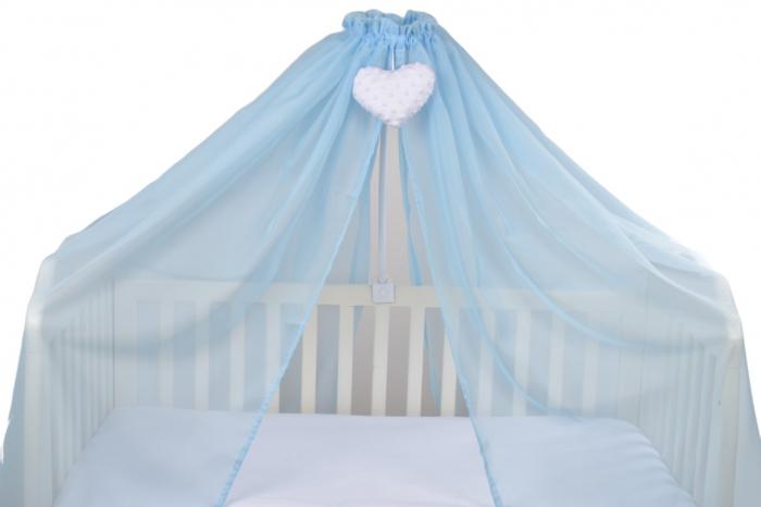 Baldachin patut bleu [3]