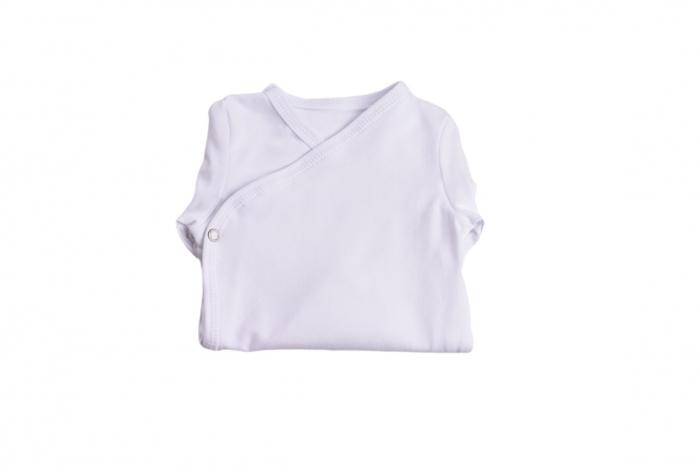 Body alb bumbac organic [1]