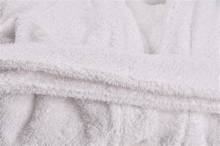 Halat baie copii frotir bumbac 100% [2]