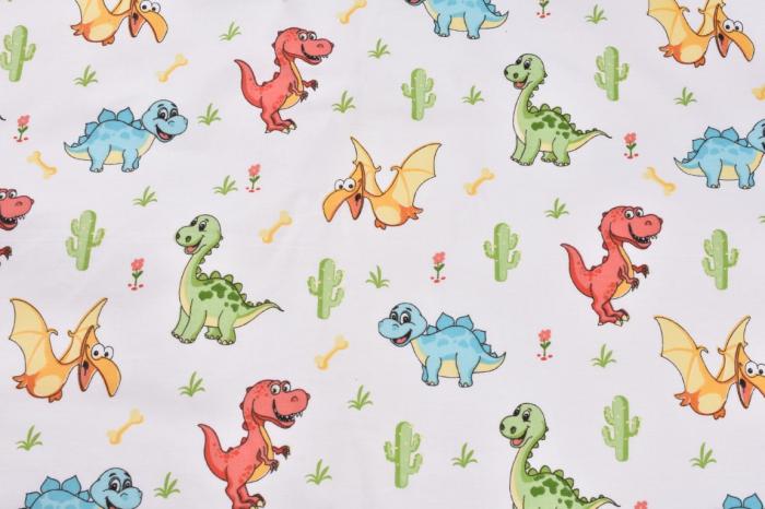 Set complet patut gradinita model dinozauri [2]