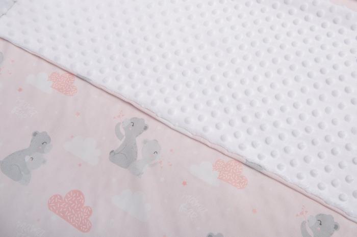 Paturica Fermecata - paturici bebelusi 100% personalizate 17
