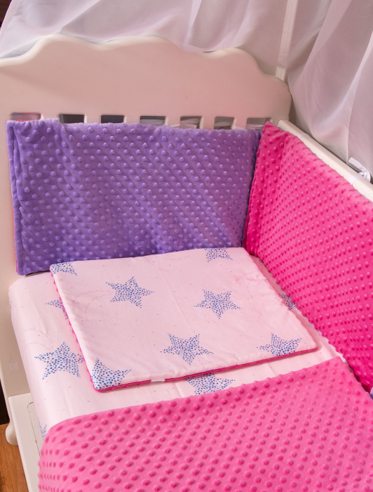 Paturica Fermecata - paturici bebelusi 100% personalizate 10