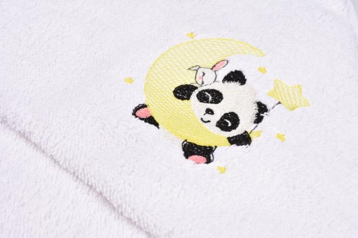 Prosop frotir bumbac 100% model panda [1]