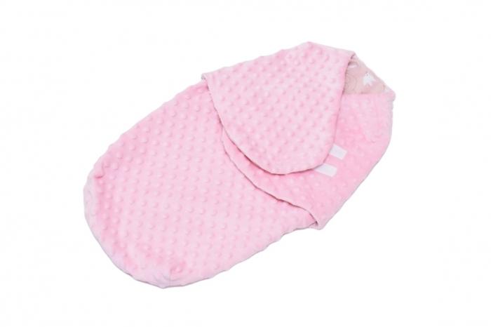 Sistem de infasat minky roz pal si bumbac 100% [0]