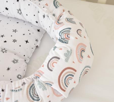 Babynest model stelute si curcubee [4]