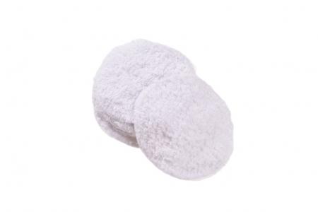 Set dischete bumbac organic reutilizabile [0]