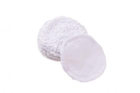 Set dischete bumbac organic reutilizabile [1]