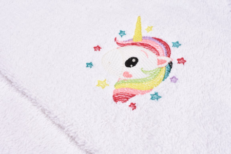 Prosop frotir bumbac 100% model unicorn [1]