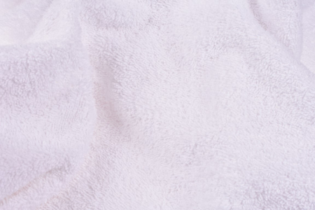 Set 3 miniprosopele frotir bumbac alb Paturica Fermecata [1]