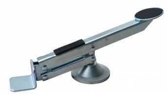 Carrymate Portman XXL - Dispozitiv pedala pentru ridicare panouri si alte obiecte grele pana la 200kg 0