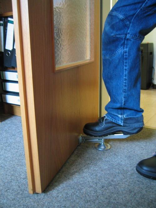 Carrymate Portman XXL - Dispozitiv pedala pentru ridicare panouri si alte obiecte grele pana la 200kg 1