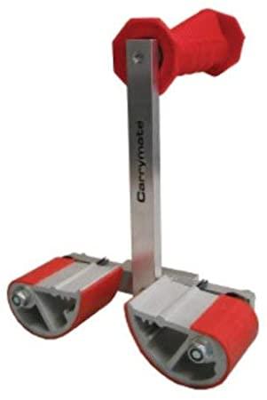 Set 2x Carrymate Senior 40-120mm - Dispozitiv de ridicare/manipulare pentru suprafete plane.1