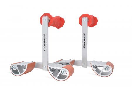 Set 2x Carrymate XL 80-160mm - Dispozitiv de ridicare/manipulare pentru suprafete plane.0
