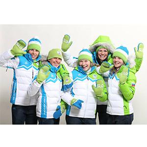 SLOVENIA OLYMPIC COMITEE