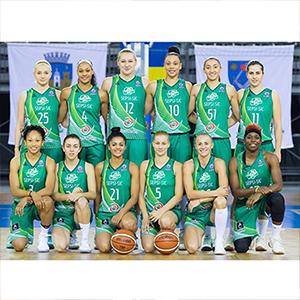 Sepsi - SIC Basketball Team