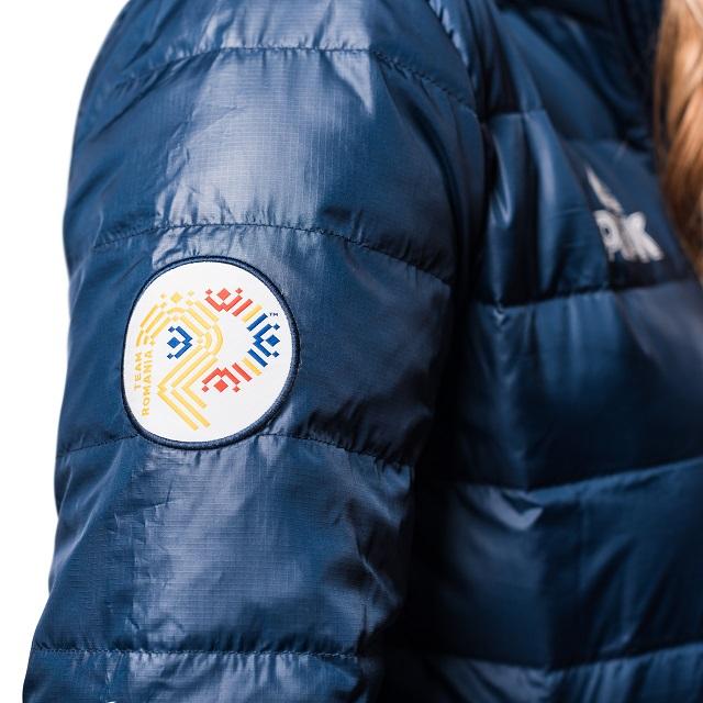 Geaca Iarna Casual PEAK Winter Olympic dama [5]