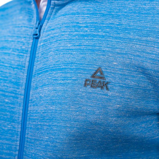 Hanorac PEAK Bounty albastru [3]