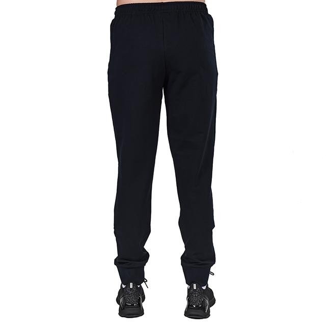 Pantaloni antrenament TeamRomania20 bleumarin [1]