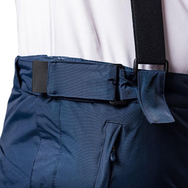 Pantaloni iarna Official PEAK Winter Olympic barbati [2]
