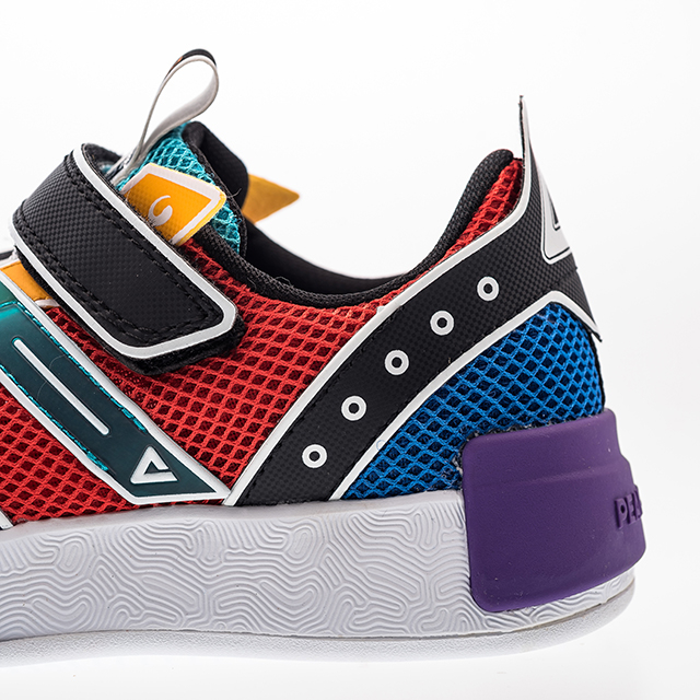 Pantofi Sport copii PEAK Culture II [5]