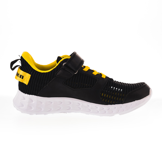 Pantofi sport copii Peak negru [3]