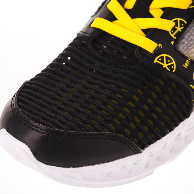 Pantofi sport copii Peak negru [5]