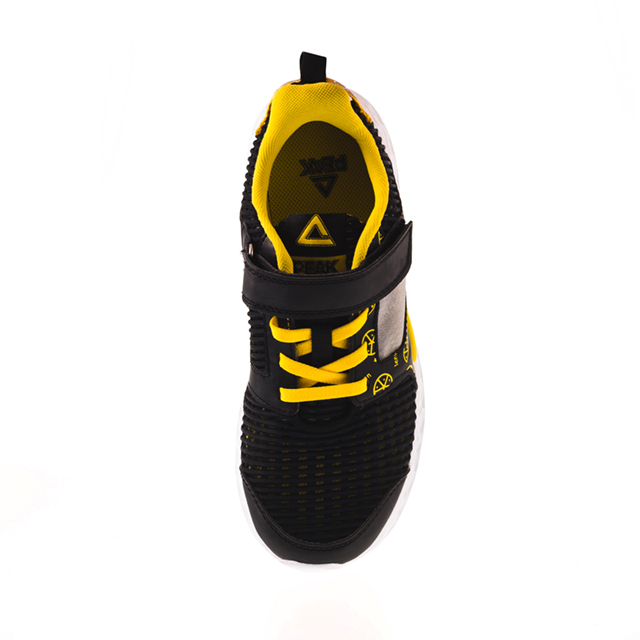 Pantofi sport copii Peak negru [8]