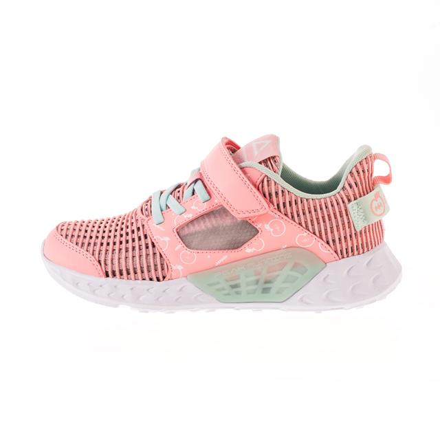 Pantofi sport copii Peak roz [0]