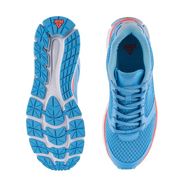 Pantofi sport dama PEAK albastru [4]