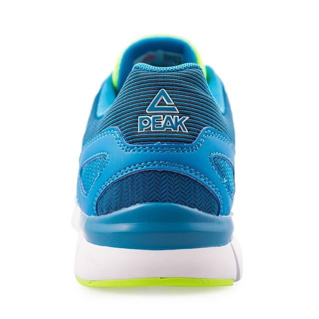Pantofi sport PEAK Boston barbati verde/albastru [3]