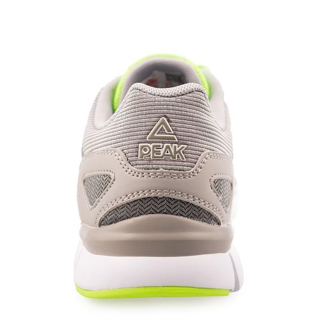 Pantofi sport PEAK Boston dama verde/gri [3]