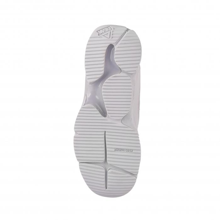 Pantofi sport Peak casual alb [5]