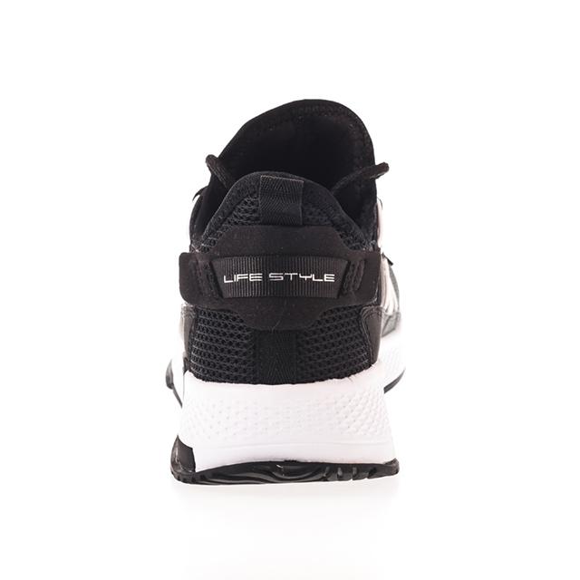 Pantofi sport Peak Casual negru [3]