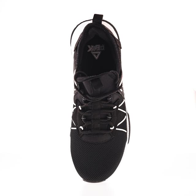 Pantofi sport Peak Casual negru [5]