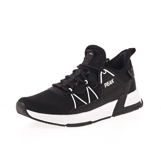 Pantofi sport Peak Casual negru [0]