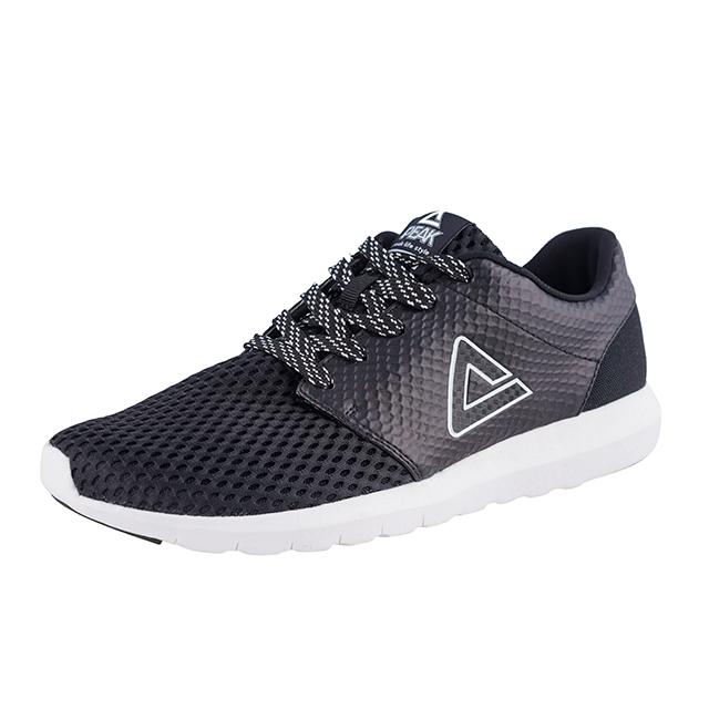 Pantofi sport PEAK Chic negru [0]