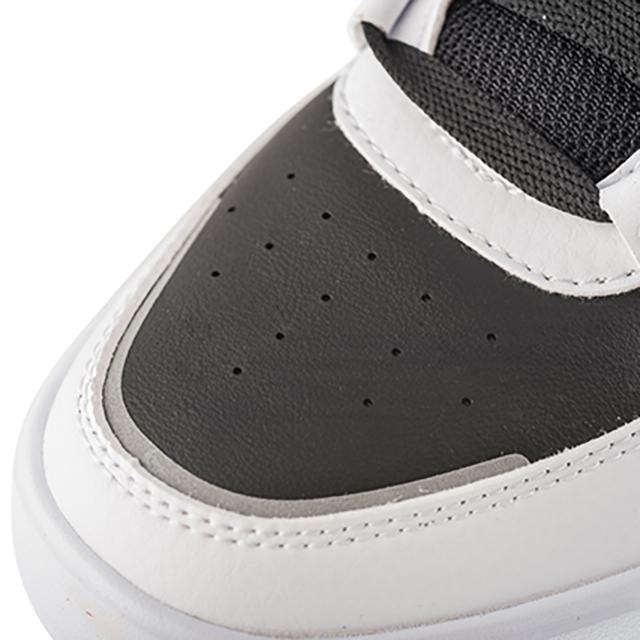 Pantofi sport Peak Culture alb/negru [5]