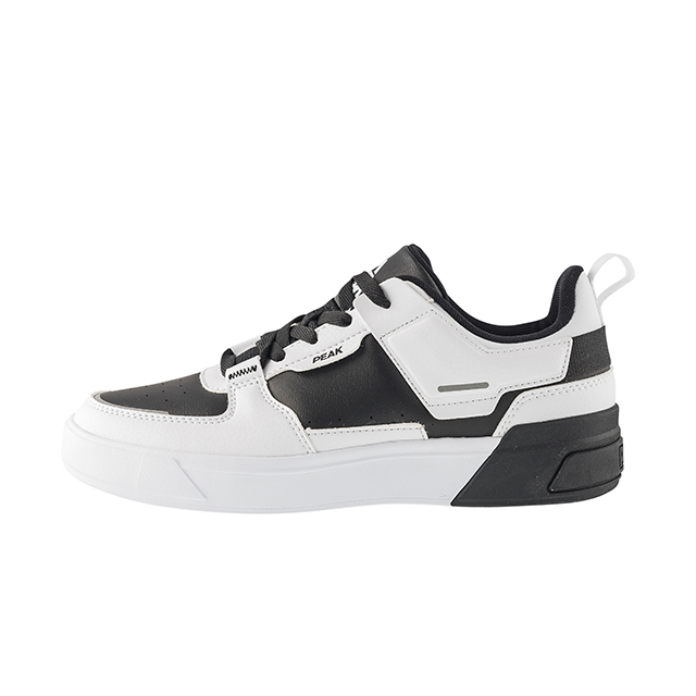 Pantofi sport Peak Culture alb/negru [1]