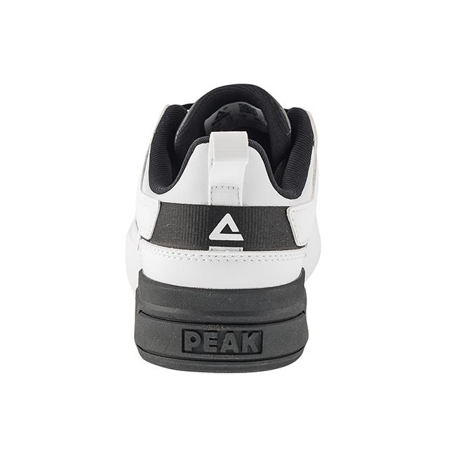 Pantofi sport Peak Culture alb/negru [3]